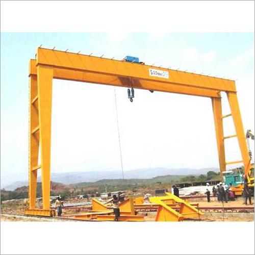 20 Ton Gantry Crane
