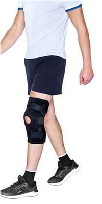 Vissco Functional Knee Support ( P.C. No. 0733)- XL / XXL
