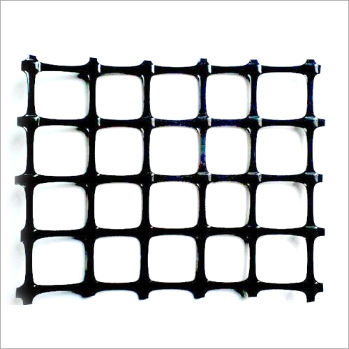 Polyester Geogrid Repairing Service