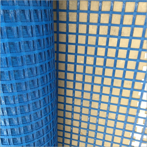 Flexible Safety Mesh