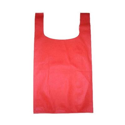 U Cut Non Woven Bag