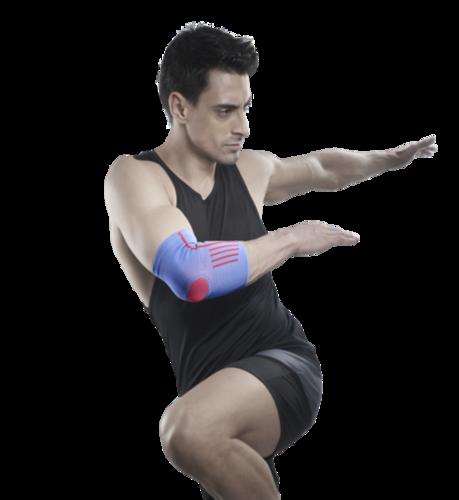 Vissco Elbow brace with Strap ( Pc No - 2620) -S/M/L