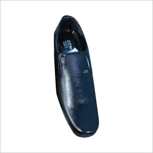 Mens Plain Formal Shoes