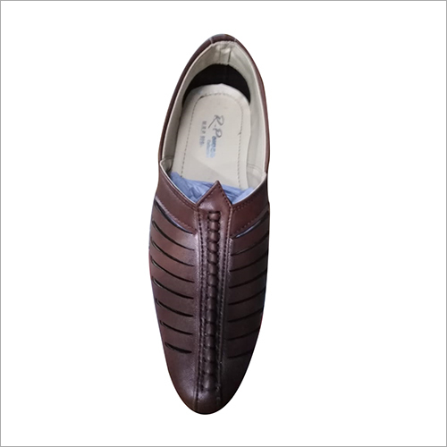 Fancy Mens Mojari Shoes