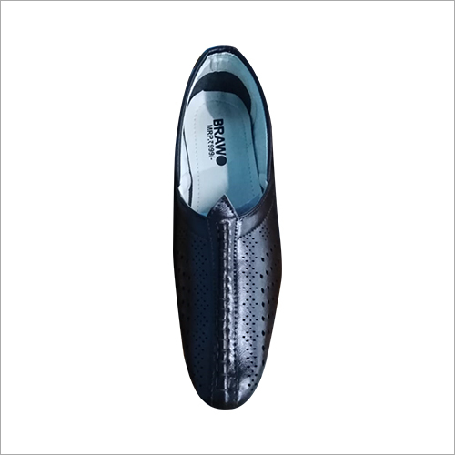 Mens Ethnic Mojari Shoes