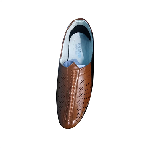 Mens Designer Mojari Shoes
