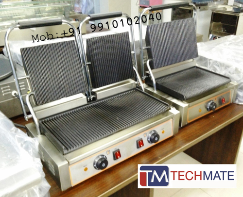 Sandwich Griller And Maker