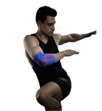 Vissco Elbow brace with Strap ( Pc No- 2620)  - XL / XXL