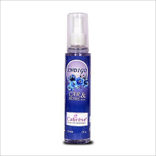 Car And Home Mist Air Freshener Spray