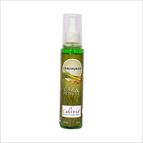 Lemongrass Air Freshener Spray