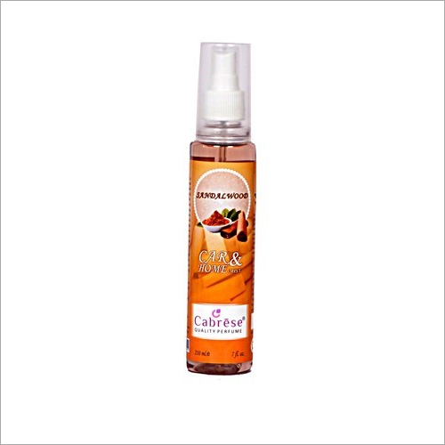 Sandalwood Air Freshener Spray