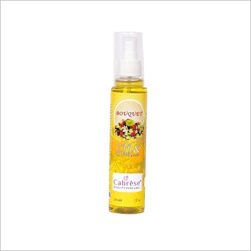 Bouquet Air Freshener Spray
