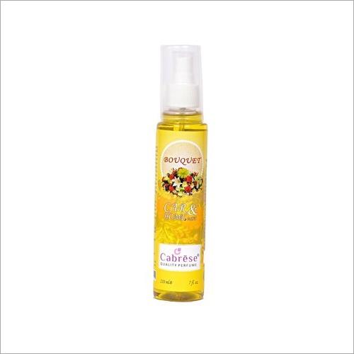 Bouquet Air Freshener Spray