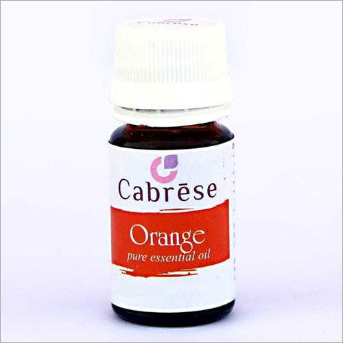 Orange Natural Essential Oil
