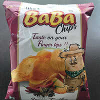 Spicy Tadka Chips
