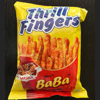 Thrill Fingers Masala