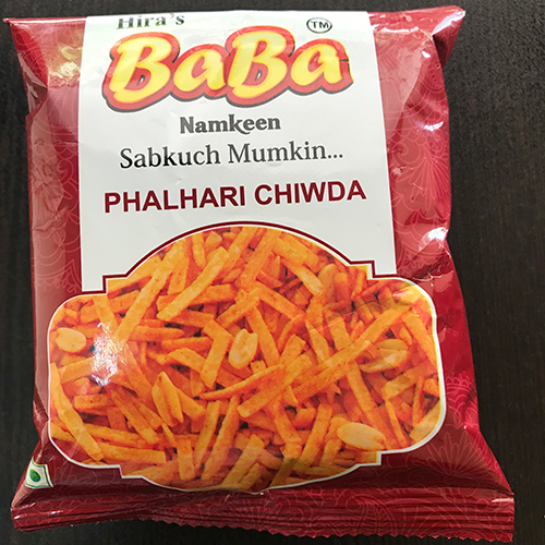 Phalahri Chivda