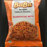 Gujrathi Dal Moth