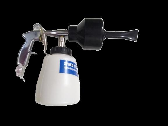 Foam Spray Gun