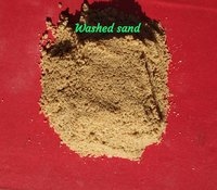 M River Sand