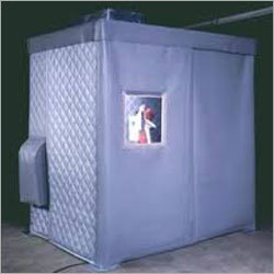 Sound Proof Acoustic Enclosure