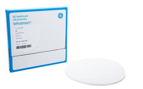 Filter paper Grade: 44, 125 mm