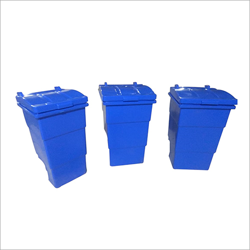 80 Liters Dustbin Mould