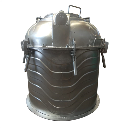 Water Tank Mould