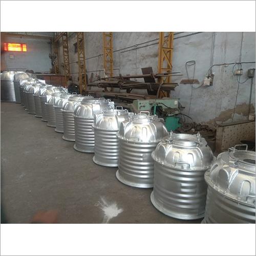 5000 Liters Water Tank Mould