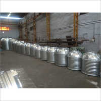 200 Liters Water Tank Mould