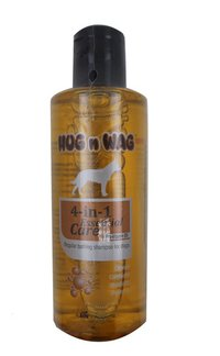 Hug And Wag Essential Care 4 In 1 Shampoo