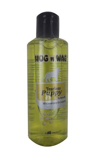 HUG & WAG PUPPY SHAMPOO-GENERAL
