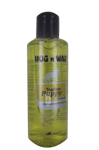 Hug And Wag Puppy Shampoo