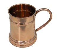 Copper Welness Jug