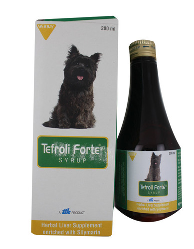 Tefroli Forte 200ml Herbal Extract