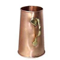Pure Copper Bedroom Jar