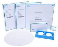 Grade GF/C Glass Microfiber Filter