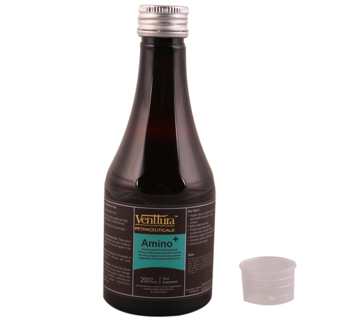 200ml Amino Aminoplus Syrup