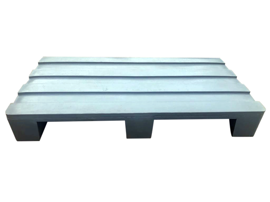 Roto Molded Corrugated Top Pallet