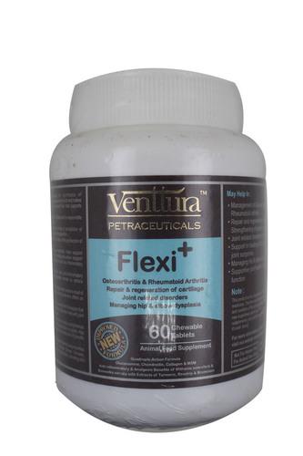 Flexiplus Tabs 60s-glucosamine Hydrochloride 500m