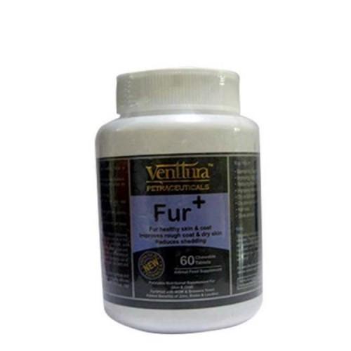 Furplus Tab 60s-Feed