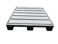 Corrugated Top With Safety Edge Pallet