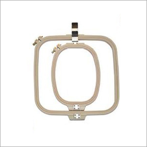 Embroidery Machine Tubular Hoop