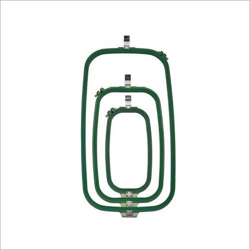 Plastic Tubular Frame Hoop