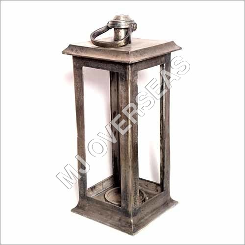 Decorative Aluminum Lanterns
