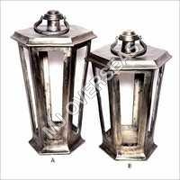 Outdoor Aluminum Lanterns
