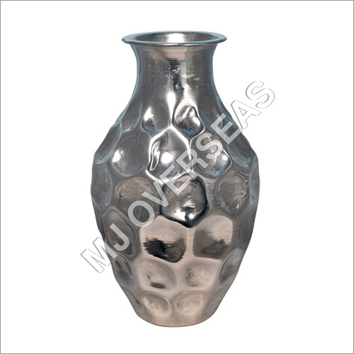 Decorative Aluminium Vases