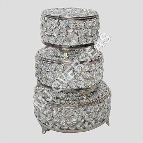 Crystal Decorative Item