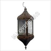 Designer Iron Lanterns