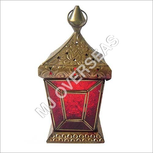 Decorative Iron Lanterns
